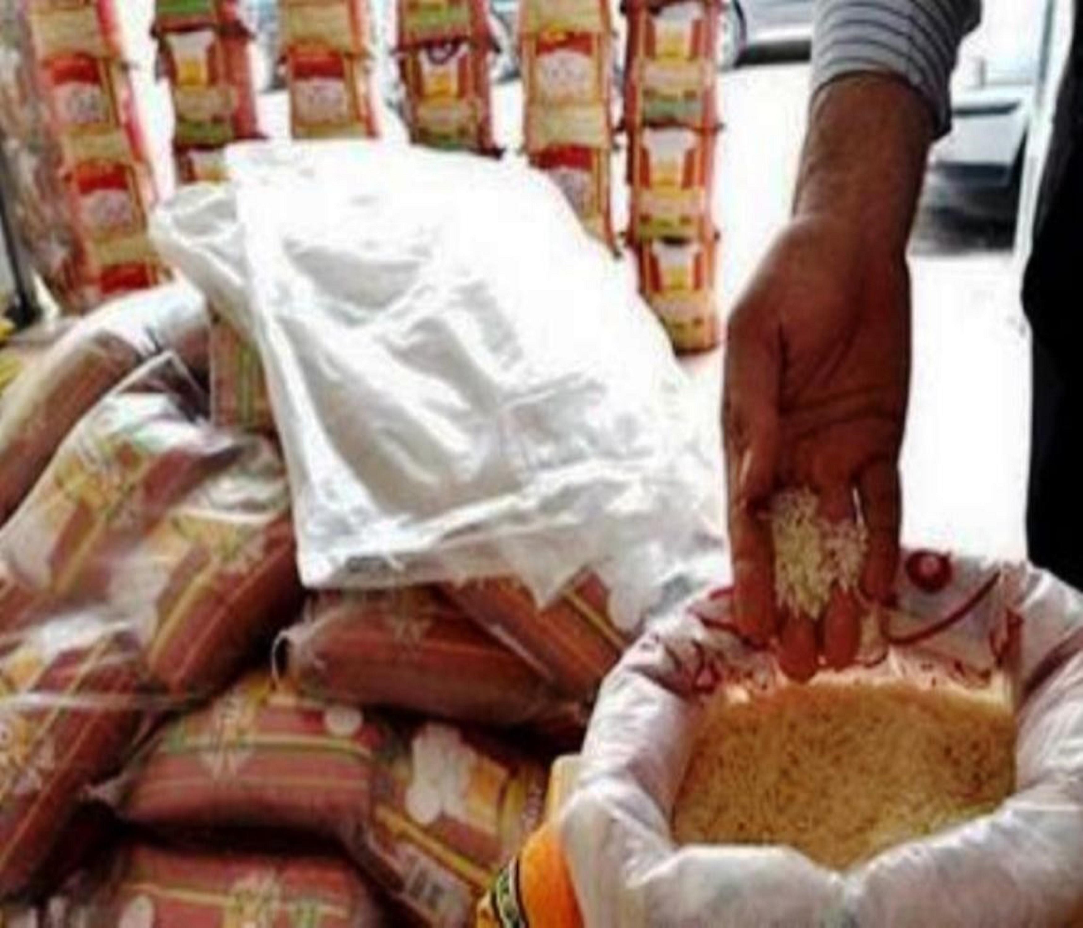 تخصیص و جذب 65 تن برنج هندی و پاکستانی تنظیم بازار برای شهرستان سربیشه