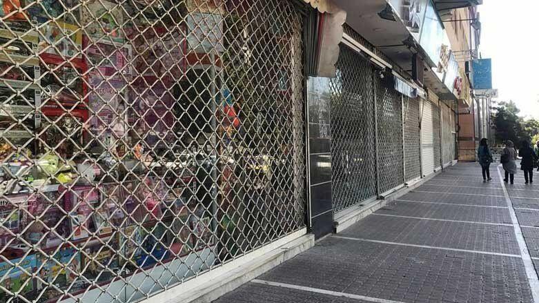 همراهی و تعطیلی بیش از 98 درصد واحدهای صنفی غیرضرور در شهرستان فردوس خراسان جنوبی