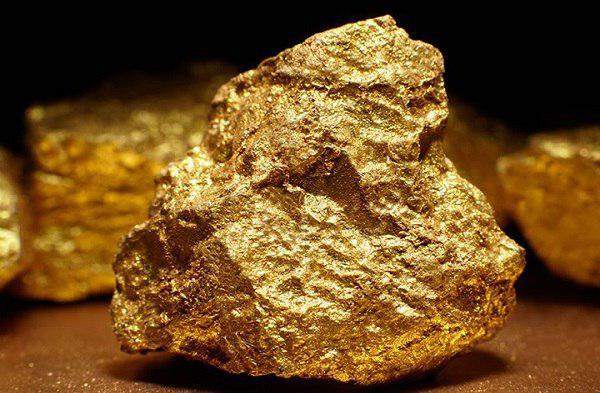 ذخیره حدود 34 میلیون تن کانسنگ طلا در خراسان جنوبی