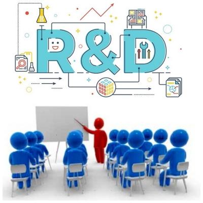 امروز 13 شهریور؛ آخرین مهلت ثبت نام دوره آموزشی تحقیق و توسعه