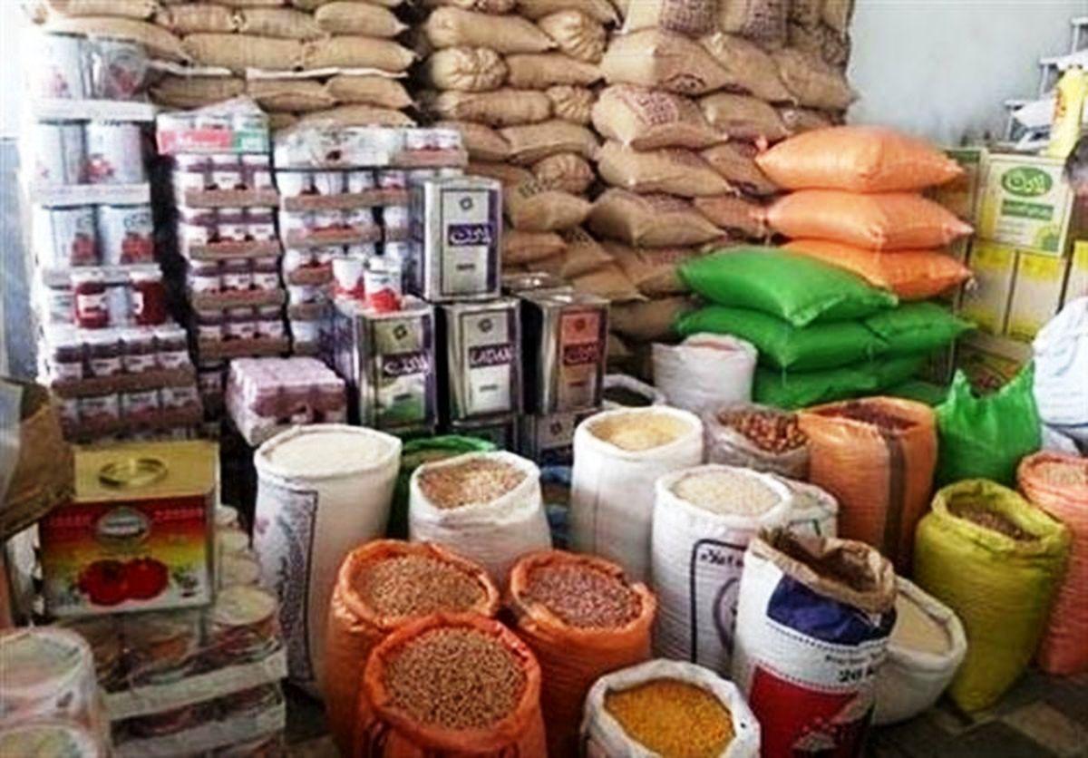توزیع بیش از 9 هزار تن کالای تنظیم بازار در خراسان جنوبی