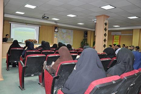 برگزاری کارگاه آموزشی مالیات بر ارزش افزوده در سازمان
