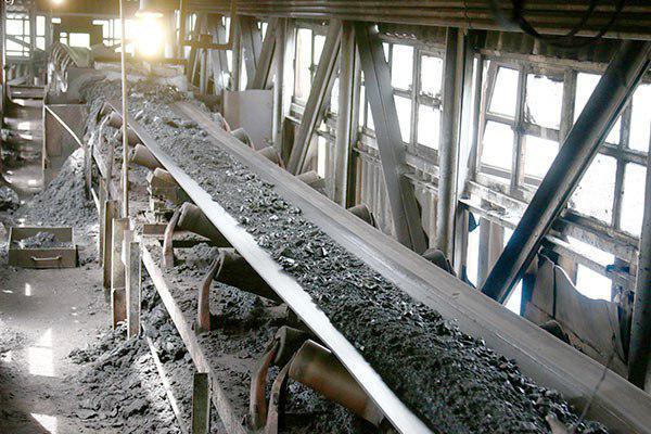 قرار گیری طرح کنسانتره زغال سنگ ممرادکو طبس در اولویت های ایمیدرو
