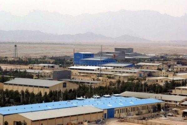 جواز تاسیس 2 واحد در ناحیه صنعتی درمیان صادر شد