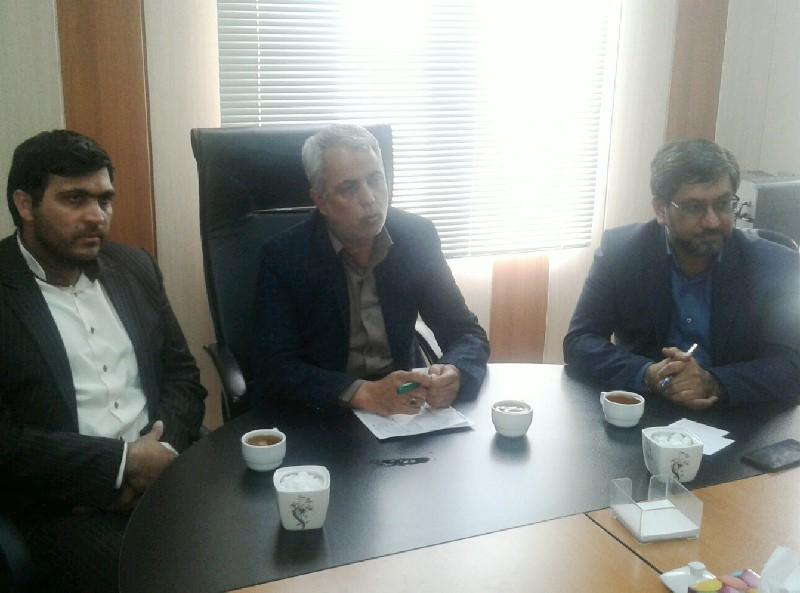 کارگروه تنظیم بازار شهرستان بشرویه برگزار شد